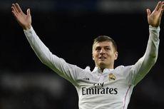 Toni Kroos Bicara soal Ligue 1 dan PSG