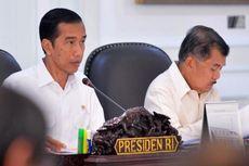 2 Poin Desakan Jokowi kepada 7 Menteri Bidang Ekonomi