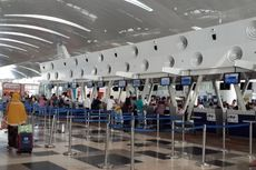 AP II Jajaki Kerja Sama dengan Swasta untuk Pengembangan Bandara Kualanamu