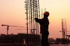Kebutuhan Semen dan Beton Pracetak untuk Infrastruktur 21,53 Juta Ton