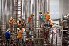 Sertifikasi Tenaga Konstruksi Tak Menghambat Pembangunan Infrastruktur