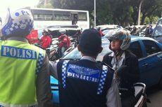 Penerapan Pembatasan Sepeda Motor di Kota Bogor Belum Prioritas
