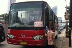Pelarangan Motor Diperluas, Transjakarta Siapkan