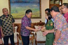 Hadapi Calon PDI-P di Pilkada Bali, Golkar Bidik Wali Kota Denpasar