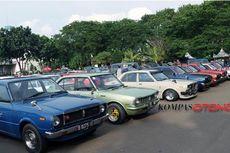 Pedagang Mobil Bekas Dukung Pembatasan Mobil Tua