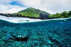 Indonesia, Destinasi Selam Terbaik di Dunia