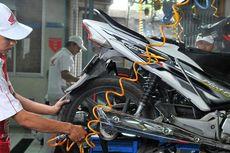 Cara Honda Manjakan Konsumen Moge