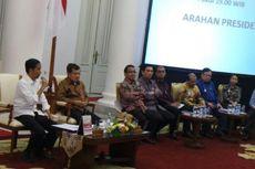 Kemenkeu Jawab Kritik Jokowi Soal APBN dan APBD yang Masih Inefisien