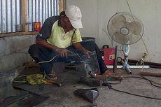Kemenperin Genjot Produksi Cangkul Nasional
