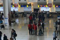 Apresiasi untuk Prestasi Bandara Juanda, Sultan Iskandar Muda, dan Adisutjipto