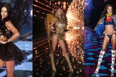 Biaya Fantastis Fashion Show Victoria's Secret di Shanghai