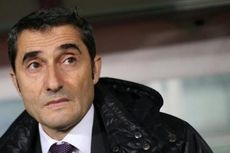 Valverde Belum Berani Bicara soal Barcelona