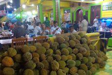 Ucok Durian, Destinasi Wisata Kuliner Jokowi di Medan