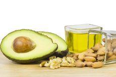 Makanan Tinggi Kalori yang Bantu Penurunan Berat Badan
