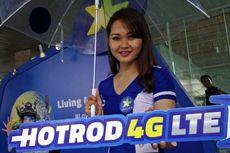 Internet Roaming XL Axiata, Rp 15.000 Sehari Tanpa Batas