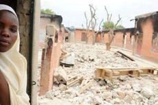 Ditukar Tahanan, Boko Haram Lepas 82 Siswi Korban Penculikan