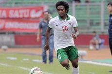 Timnas U-23 Indonesia Vs Suriah, Ilham Udin Jadi Tumpuan di Depan