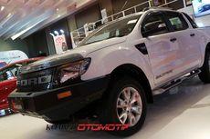 Ini Model Ford yang Mau Balik ke Indonesia