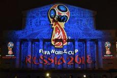 Ikuti Jejak Brasil, Iran Lolos ke Piala Dunia 2018