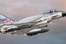 Produsen Pesawat Tempur Asal Inggris Pangkas 2.000 Pegawai