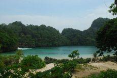 Dilarang Wisata ke Pulau Sempu