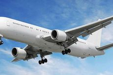 AS Cabut Larangan Laptop untuk Penerbangan Asal Abu Dhabi