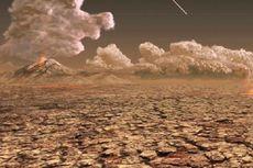 Tahun 2100, Bumi Akan Menunjukkan Tanda-tanda