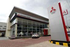 Tiga Diler Kawal Populasi Mitsubishi di Yogyakarta