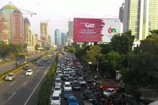 PT Transjakarta Akan Bahas Rute Modifikasi Ragunan-Monas dengan Dishub