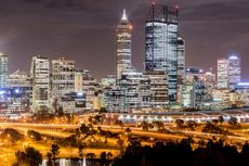 Menjelajah Perth, Kota Incaran Wisatawan Indonesia