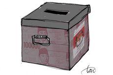 Gerindra, Demokrat, PPP dan PAN Cari Figur Alternatif Pilkada Jabar