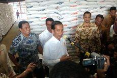 Muhaimin: Pak Presiden, Tolong Betul-betul Perhatikan Pasar Tradisional