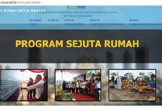 Pemerintah Siapkan Situs Khusus Pencarian Rumah Subsidi