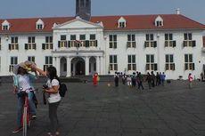 Diversifikasi Ekonomi, Ini PR DKI Jakarta