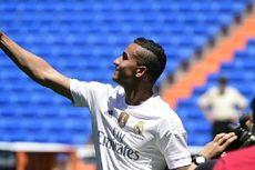 Danilo Ungkap Beban soal Media Saat Berseragam Real Madrid