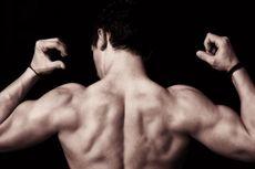 Pentingnya Faktor Istirahat dalam Pembentukan Otot