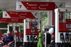 2 SPBU di Semarang Terima Pembayaran Uang Digital