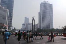 15 Tahun Car Free Day di Jakarta Dinilai Belum Efektif Kurangi Polusi