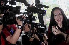 Angelina Sondakh Bersaksi untuk Terdakwa Choel Mallarangeng