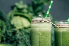 Minuman Rendah Kalori untuk Cegah Kegemukan