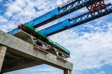 Hasilkan Listrik, Jembatan Pancasila Palmerah Bakal Jadi Ikon Dunia