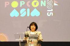 Artis dan Komikus Jepang Ini Akan Hadir di Popcon Asia 2017