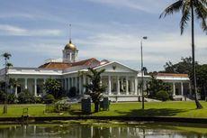 Masuk ke Istana Bogor, Jangan Berani-berani Melanggar Hal Ini