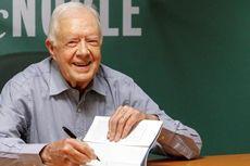 Mantan Presiden AS Jimmy Carter Bersedia ke Korea Utara