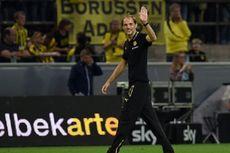 Thomas Tuchel Tinggalkan Borussia Dortmund