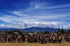 Cerita Pramugari saat Bertugas di Daerah Papua