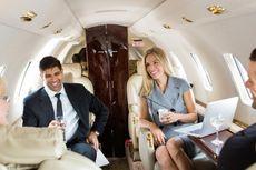 Bank Pelat Merah Ini Sediakan Layanan Mudik dengan Jet Pribadi