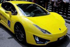 """""""Spek"""" Mobil Listrik yang Dipamerkan Dahlan Iskan ke Jokowi"""