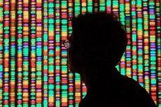 Sejak Dilahirkan, Gen Manusia Indonesia adaalah Gen Pembauran