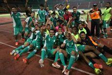 Hasil Liga 2, PSMS Kalahkan Persiraja